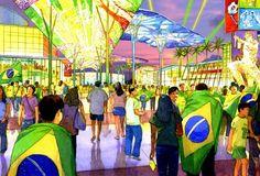 Copa do Mundo estimula investimentos em Pernambuco