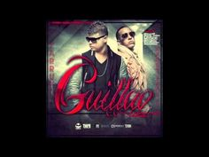 FARRUKO FT DADDY YANKEE GUILLAO