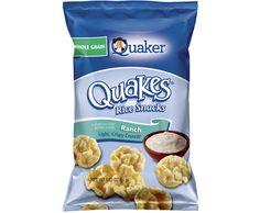 quaker quakes ranch