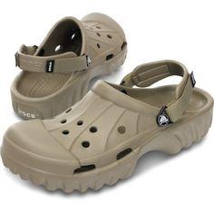 Crocs Men's 10011 Off Road Clog for only $37.41