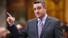 Tearful Paul Calandra Issues Apology to NDP - http://www.truenorthtimes.ca/2014/09/28/tearful-paul-calandra-issues-apology-ndp/