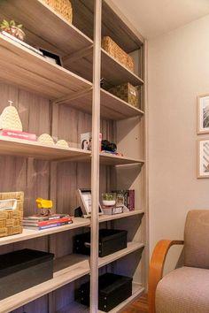 Apartamento decorado da contrutora Even.  Nome do empreendimento: Mosaico Vila Guilherme - 60m²  Fotos By Vinícius Nunes                  ...