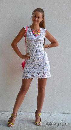 Платье | Клубок