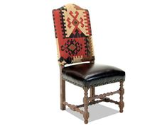 Shop for Old Hickory Tannery Countryside Chair, and other Dining Room Dining Chairs at Priba Furniture And Interiors in Greensboro, North Carolina. Old Hickory Tannery, Dining Chairs, Dining Room, Countryside, Old Things, Birch, Interior, Decorating Ideas, Cabin