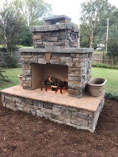 Hottest Photos Outdoor Fireplace diy Style However a great deal a person layout the house on the inside; correct outdoor layout that leaves the maximum e.