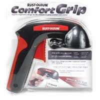 Comfort Grip Spray Can Handle