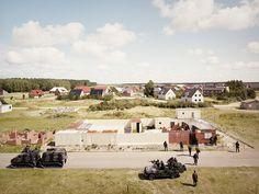 """Playground"" - Jeroen Hofman"