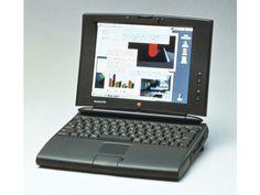 #03 PowerBook 550c (Japan Original model) My First PowerBook  初めてのMacのノートは、中古の550c。  96年だったか、札幌在住時にJoshin電機がオープン初日に目玉商品としてPB 1400csを売出した。友人と徹夜で並んだが二人程前で完売。  あまりの悔しさに帰りがけに、行き付けのMac専門店(Cubic)で中古を衝動買い。当時は会社でもまだ一人1台ノートPCが当たらない時代で各部署所属長に1台しかなかった。結局会社にも持ち込みアレコレ書類を作るのに活躍した。3年位使ったか?地元友人の寿ラッシュの寿貧乏で敢えなくドナドナ。それでも当時、買取額がギリギリ10万円を維持。  Appleブランドの底力を目の当たりにした。  (最も、ひと月遅れたら更に新機種発表で値崩れを起こしたのでギリギリ滑込みだった)