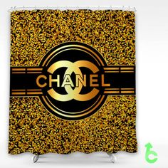 chanel logo retro golden Sparkling Shower Curtain cheap and best quality. *100% money back guarantee #summer2017 #autumn2017 #fall2017 #winter2017 #vogue2017 #christmas2017 #halloween2017 #thanksgiving2017 #summer #autumn #fall #winter #christmas #halloween #vogue #thanksgiving #shopmygoodies #disney #movie #HomeDecor #Home #Decor #Showercurtain #Shower #Curtain #Bathroom #Bath #Room #eBay #Amazon #New #Top #Hot #Best #Bestselling #HomeLiving #Print #On #Printon #Fashion #Trending #Woman…