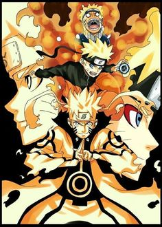 Naruto is a Japanese manga series written and illustrated by Masashi Kishimoto. It tells the story of Naruto Uzumaki, a young ninja who seeks to gain recognition from his peers and also dreams of becoming the Hokage, the leader of his village. #Kakashi #Naruto #Sasuke #Sakura