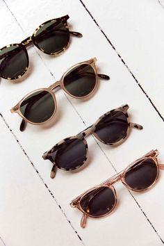Lunettes Balzac Paris x Pantos Paris jaune tortoise Mode Plus, Jimmy, Paris, Tortoise, Sunglasses, Neutral, Collections, Style, Fashion