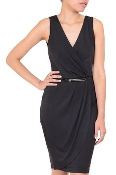 Leanne Infinity  Strap Dress by Forcast
