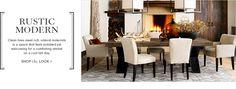 Williams-Sonoma Home, Luxury Furniture & Home Decor | Williams-Sonoma