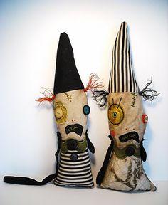 Junker Jane Art Dolls And Miniatures: January 2012