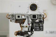 Curiosity Camera