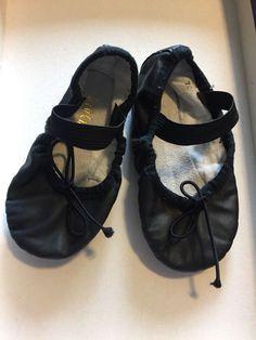 684474843ffe Bloch Black Ballet Slippers 7C  fashion  clothing  shoes  accessories   dancewear  danceshoes (ebay link)