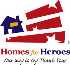 Homes for Heroes is a company that affiliates with real estate-related service providers who offer substantial rebates and discounts to the Heroes who serve our nation and its communities every day. Our Heroes include military personnel, firefighters, law enforcement officers and others who make our communities a better place to live.This program was created after the tragic events of 9/11 as a Thank you to the men and women who have given so much. Heroes across the country register on our…