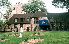 Learn more about Stokesay Castle and over 188 other beautiful and affordable venues in Pennsylvania. Reading Pennsylvania, Reading Pa, Travel Bugs, Castles, Sweet Home, Youth, Childhood, Cabin, Mansions