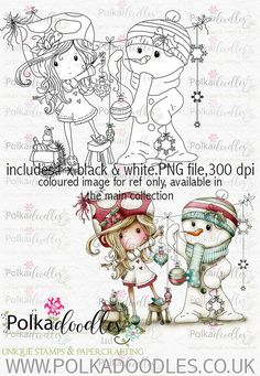 Winnie Winterland Frosty the Snowman digital craft stamp Cosy Christmas, Christmas Fairy, Adult Coloring, Coloring Pages, Christmas Characters, Christmas Drawing, Frosty The Snowmen, Christmas Nail Designs, Cool Nail Designs