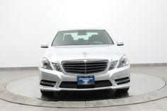 2012 Mercedes-Benz E-Class, 21,921 miles, $41,991.