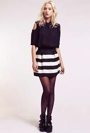 Dahlia Gayle Skirt