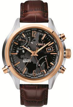 Montre Timex T2N942