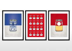 My Mario Warhols Minimal Can Mario 2 by Chungkong | made.com