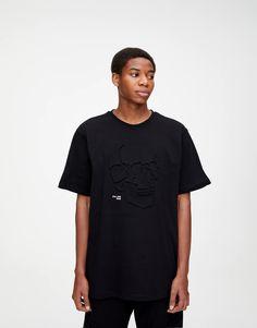 5234510 Bear, Mens Tops, T Shirt, Fashion, Texts, Supreme T Shirt, Moda, Tee Shirt, Fashion Styles