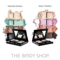 So enchanting. So festive! Which pastel palette has your name on it?