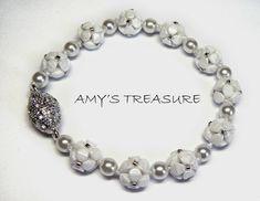 Amy's treasure another pinch bead bracelet