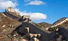 Great Wall in China is an iconic tourist attraction and per year millions of visitors come to visit this gigantic wall. From all the location Beijing is the most popular destination from where visitors can go for Great Wall tour. #Greatwall #China #Tour
