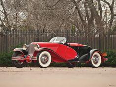 1930 Cord L 29 Boattail Speedster Vintage Racing, Vintage Cars, Vintage Auto, Cord Automobile, Duesenberg Car, Classic Car Restoration, Go Car, Classy Cars, Classic Motors