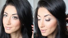 Golden Fall Makeup Tutorial | RealLeyla