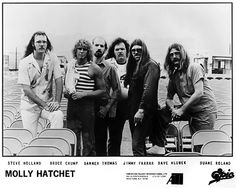 Molly Hatchet - Google Search