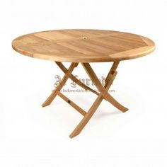 Table Teak Garden TTG-1014