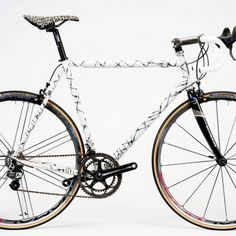 NAHBS   North American Handmade Bicycle Show   Pegoretti Cicli / Gita   #NAHBS