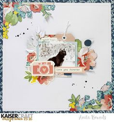 Kaisercraft using finders keepers collection Mixed Media Scrapbooking, Scrapbooking Ideas, Dress Card, Shaped Cards, Finders Keepers, Photo Layouts, Love You Forever, Scrapbook Pages, Scrapbook Layouts
