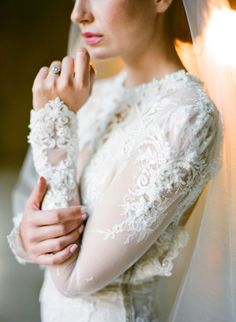 Jose Villa | Fine Art Weddings» Blog Archive » Cal-A-Vie Retreat Editorial