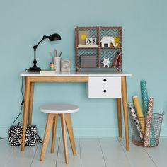 Image JIMI Child's Desk La Redoute Interieurs