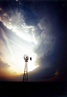 Nebraska...we have some of the most amazing sky scapes!