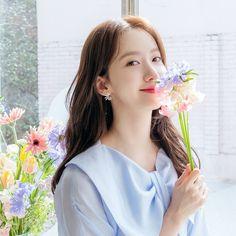 Korean Beauty, Asian Beauty, Im Yoon Ah, Park Min Young, Yoona Snsd, Ethereal Beauty, Popular Girl, Naturally Beautiful, Ulzzang Girl