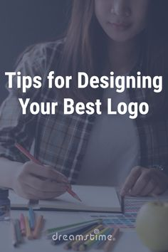 A logo can be essentially your simplest tool to promote brand recognition. Here are four tips that should help you design your best logo. Brand Promotion, Graphic Design Tips, Great Logos, Cool Logo, Slogan, Your Design, Finance, Fonts, Articles