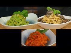 Pesto, Cooking, Ethnic Recipes, Youtube, Food, Treats, Kitchen, Essen, Meals