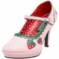 Amazon.com: Funtasma by Pleaser Women's Contessa-58 Platform Mary Jane: Shoes