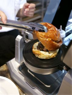 From Wonderful Waffles to a French Ice Cream Treat, New Eats at Epcot