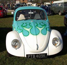 Slug Bug ~ Beetle Mania ~ Love Bug ~ VW