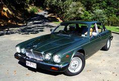 1984 Jaguar xj6 | Immortality's JaguarXJ Series