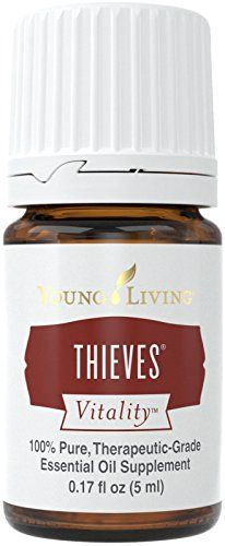 Young Living Thieves 5ml Essential Oil Young Living https://www.amazon.com/dp/B00194H6EE/ref=cm_sw_r_pi_dp_U_x_AC1kAb1BDKSKF