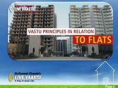 VASTU PRINCIPLES IN RELATION TO FLATS  With growing population, there has been a noticeable dearth of space especially in metropolitan cities. However, to accommodate more and more people under one plot of land, multi-storied buildings are being constructed which have many flats in one particular building. Vastu even lays down specific principles to be followed while doing up the architecture of flats which should be strictly followed. Vastu Shastra is not a magic, it simply lets go of the…