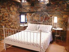 dormitorio en la casa 2
